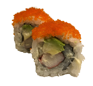 Foto California roll (8st./pcs.)