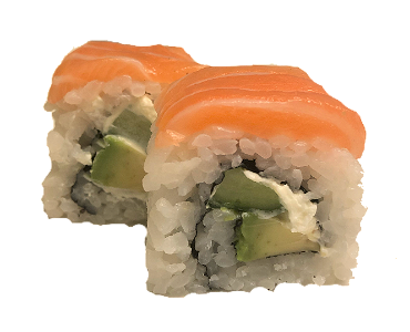 Foto Philadelphia roll (8st./pcs.)