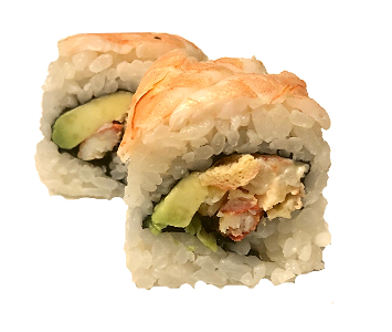 Foto Ebi California roll (8st./pcs.)